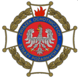Oddział Miejsko – Gminny Związku Ochotniczych Straży Pożarnych RP we Wschowie